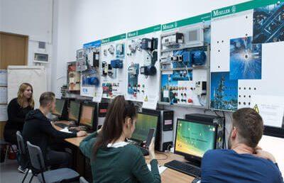 Facultatea de Inginerie Electrică