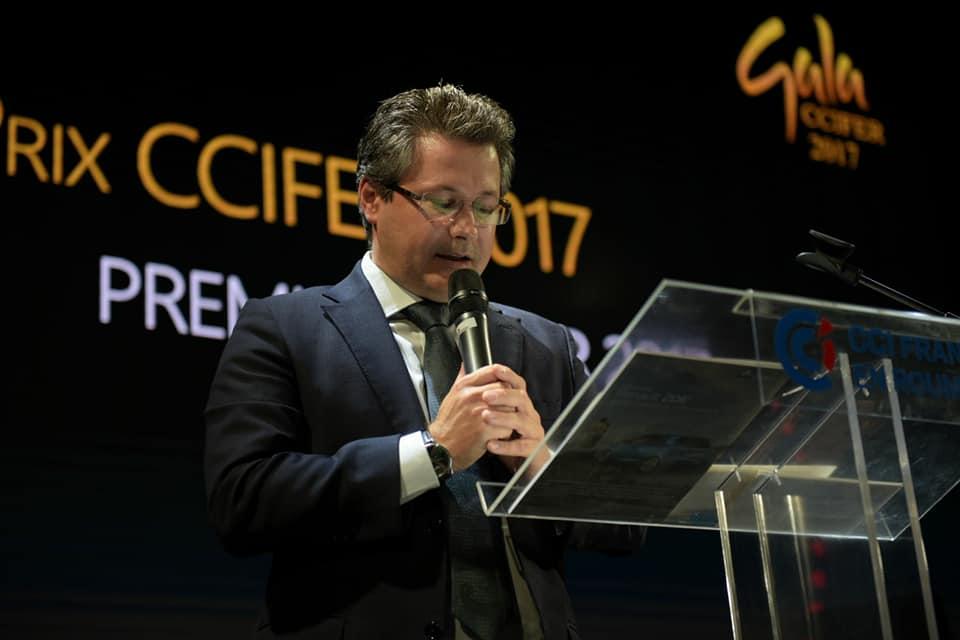 Universităţile Tehnice din România, membre ARUT, au primit Premiul Juriului în cadrul Galei CCIFER 2017