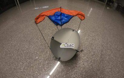 UPB anunță lansarea unui balon meteorologic în Spațiu, de către trei studenți ai Facultății de Automatică și Calculatoare