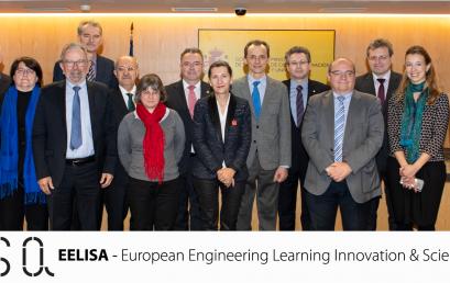UPB face un pas important pentru internaționalizarea învățământului superior tehnic