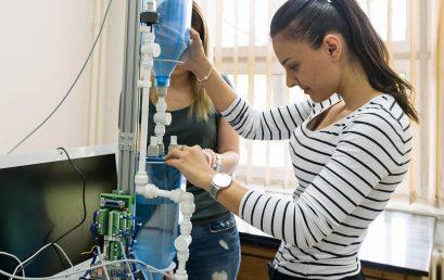 Facultatea de Ingineria Sistemelor Biotehnice