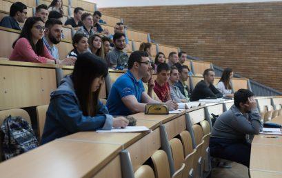 Departamentul de Formare didactică și științe socio-umane