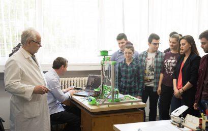 """Newsletter 27.04.2016 – Concursul de matematică """"Profesor Marcel ROŞCULEŢ"""""""
