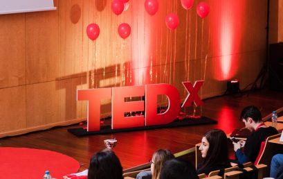 TEDxUniversitateaPolitehnicaBucurești 2018 – Master your Choices