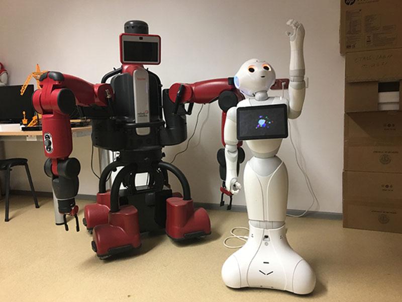 UPB Laboratorul de Inteligență Artificială și Sisteme Multi-Agent