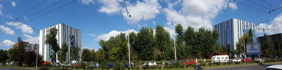 upb panorama campus