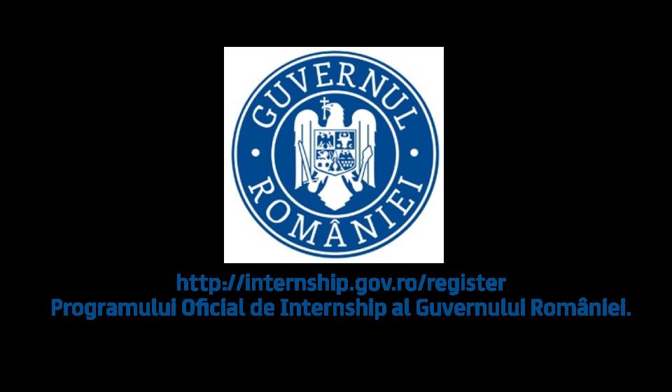 Programul Oficial de Internship al Guvernului României
