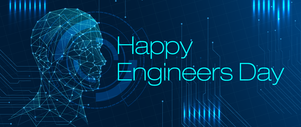 La mulți ani inginerului român!