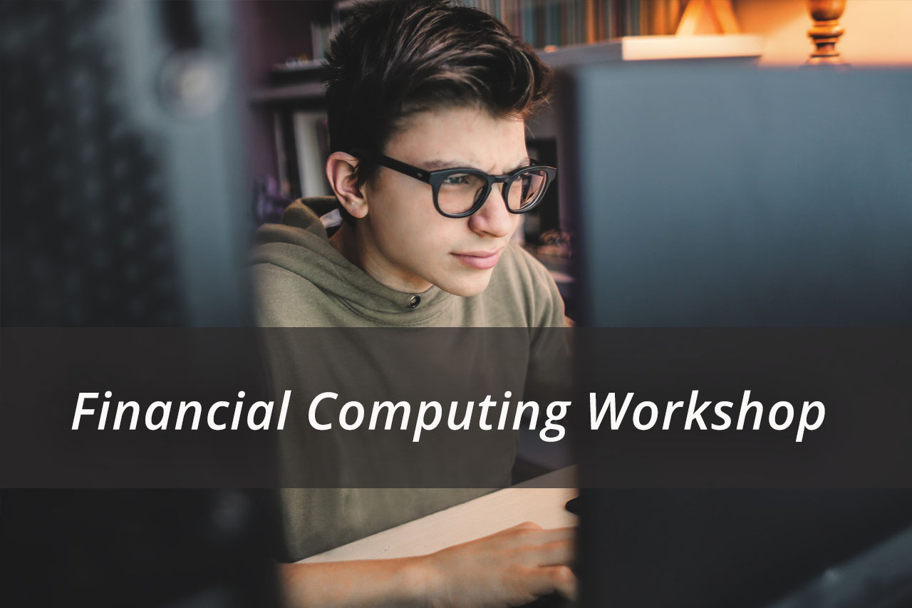 Financial Computing Workshop