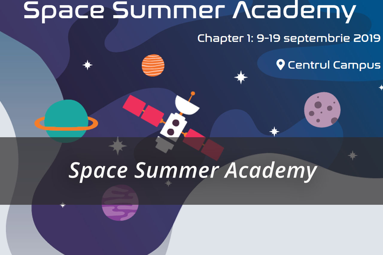 Space Summer Academy