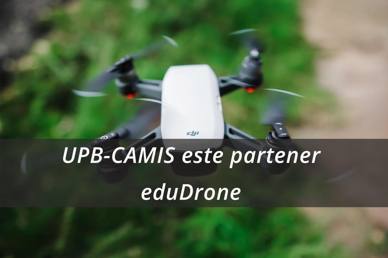 Pregătire în Tehnologia Dronelor