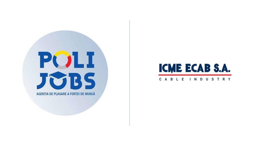 Polijobs – ICME ECAB – Inginer Proiectare Cercetare Cabluri Electrice