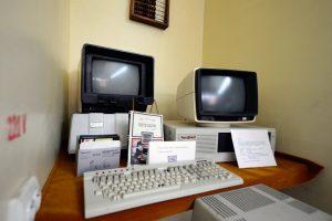 Muzeu UPB, Calculatoare 1