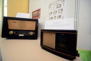 Muzeu UPB, Radiouri 3
