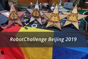 beijing robotchallange 2019