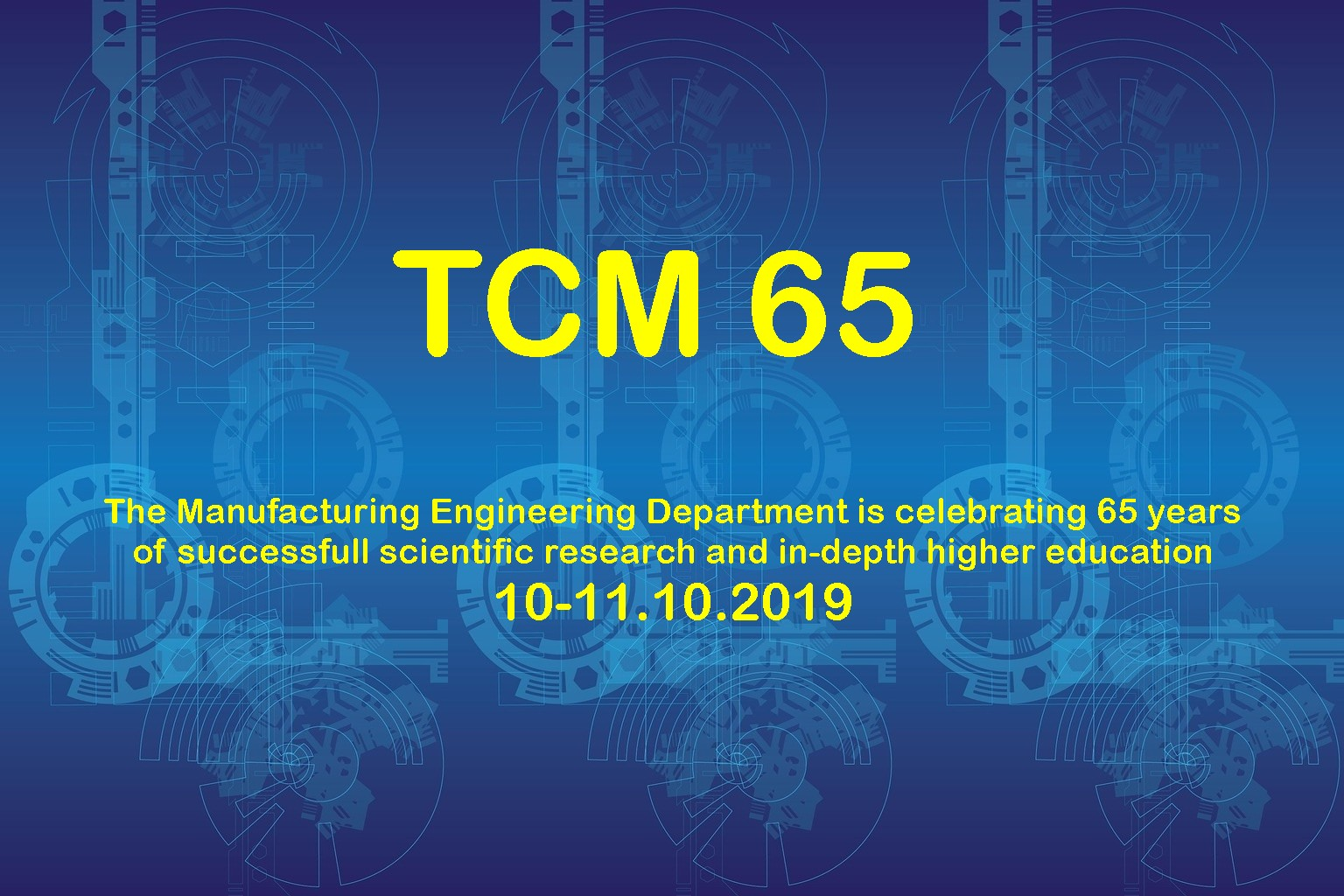 TCM 65 upb