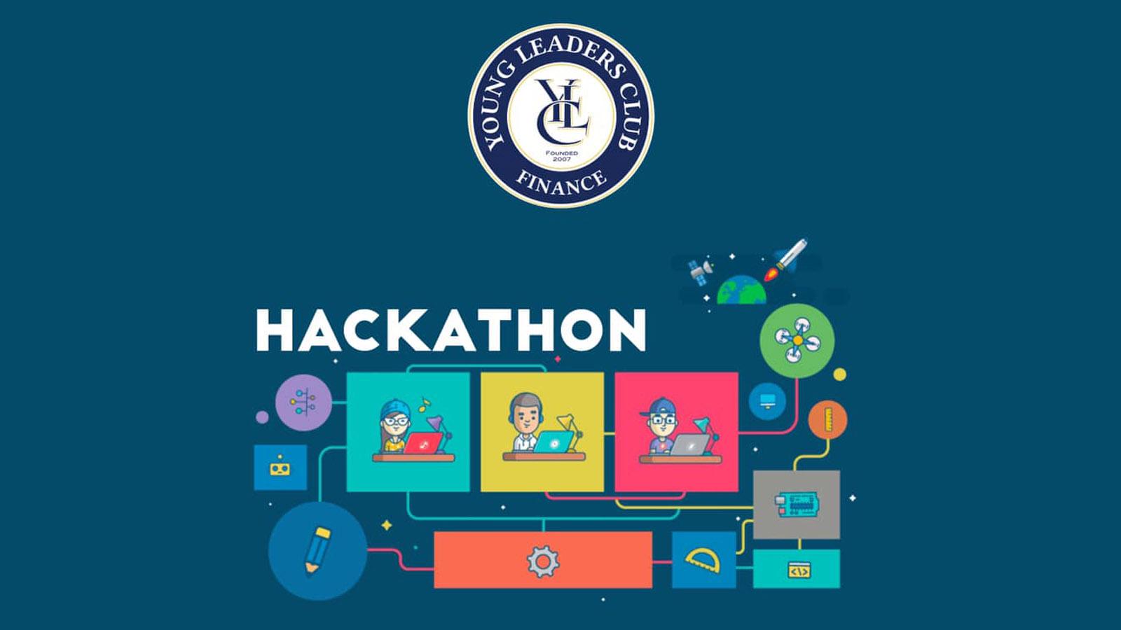 YLC Fintech Hackathon UPB