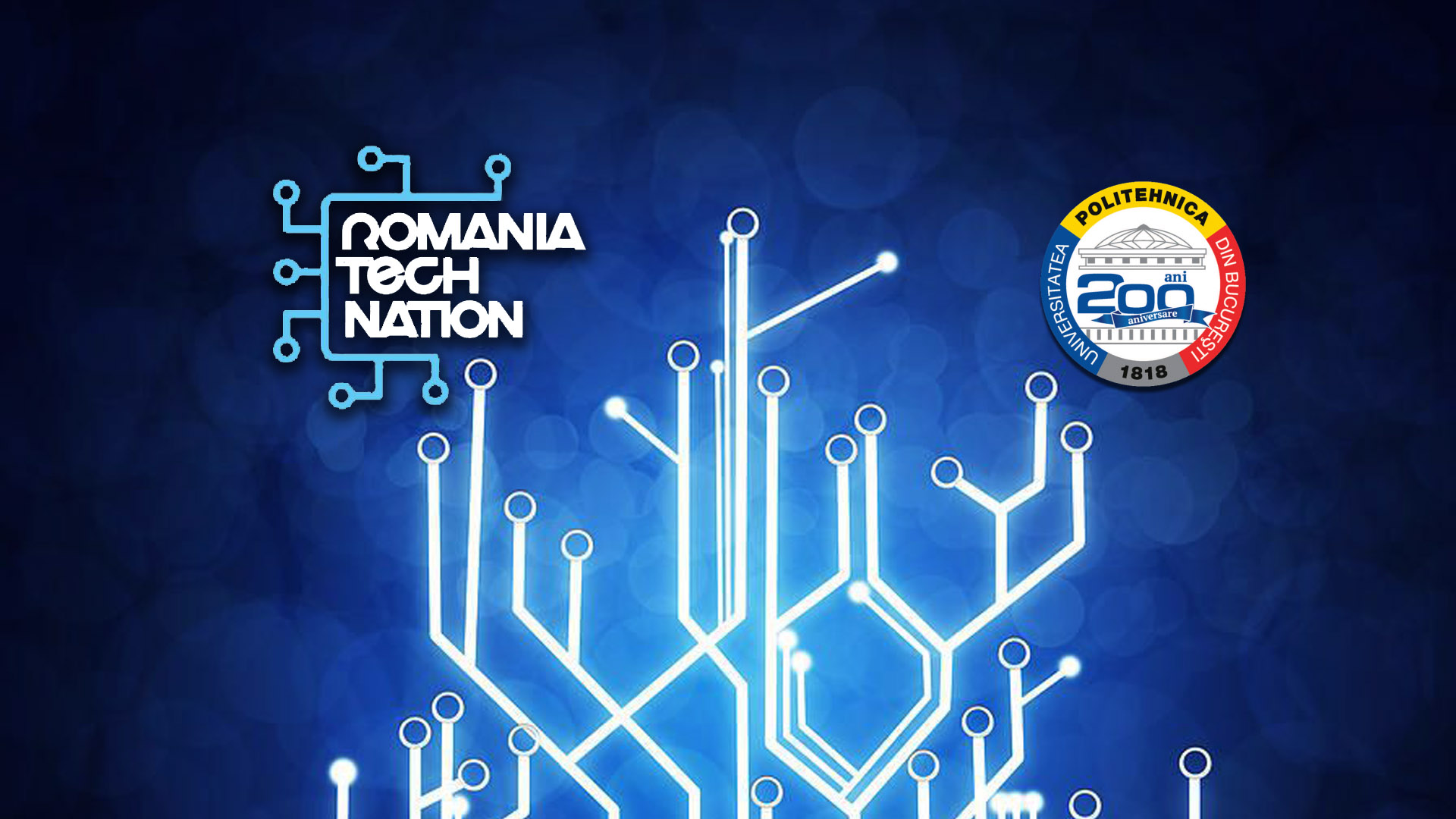 upb Lansare oficiala Romania Tech Nation