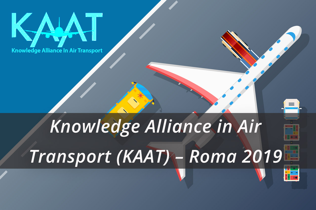 Air Transport Qualifications in XXI century – Roma 2019