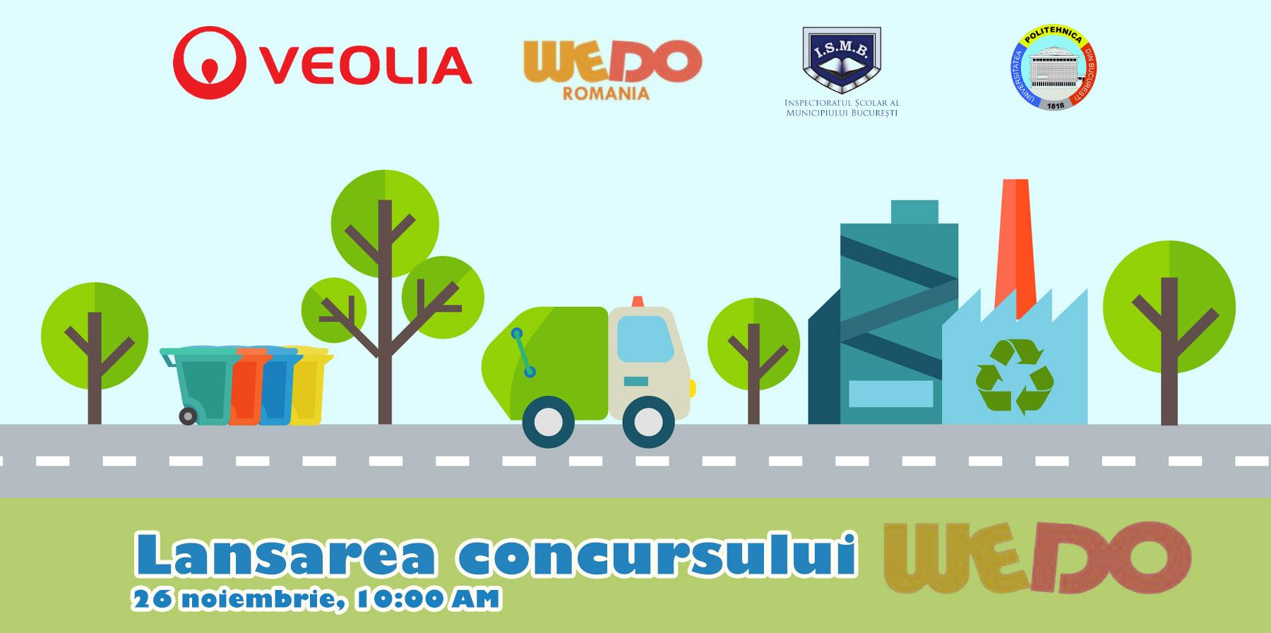 concurs wedo