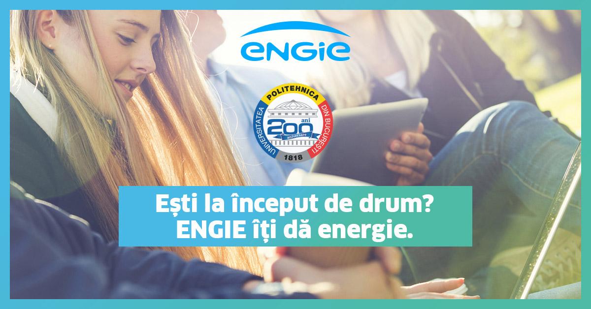 Energie pentru carieră