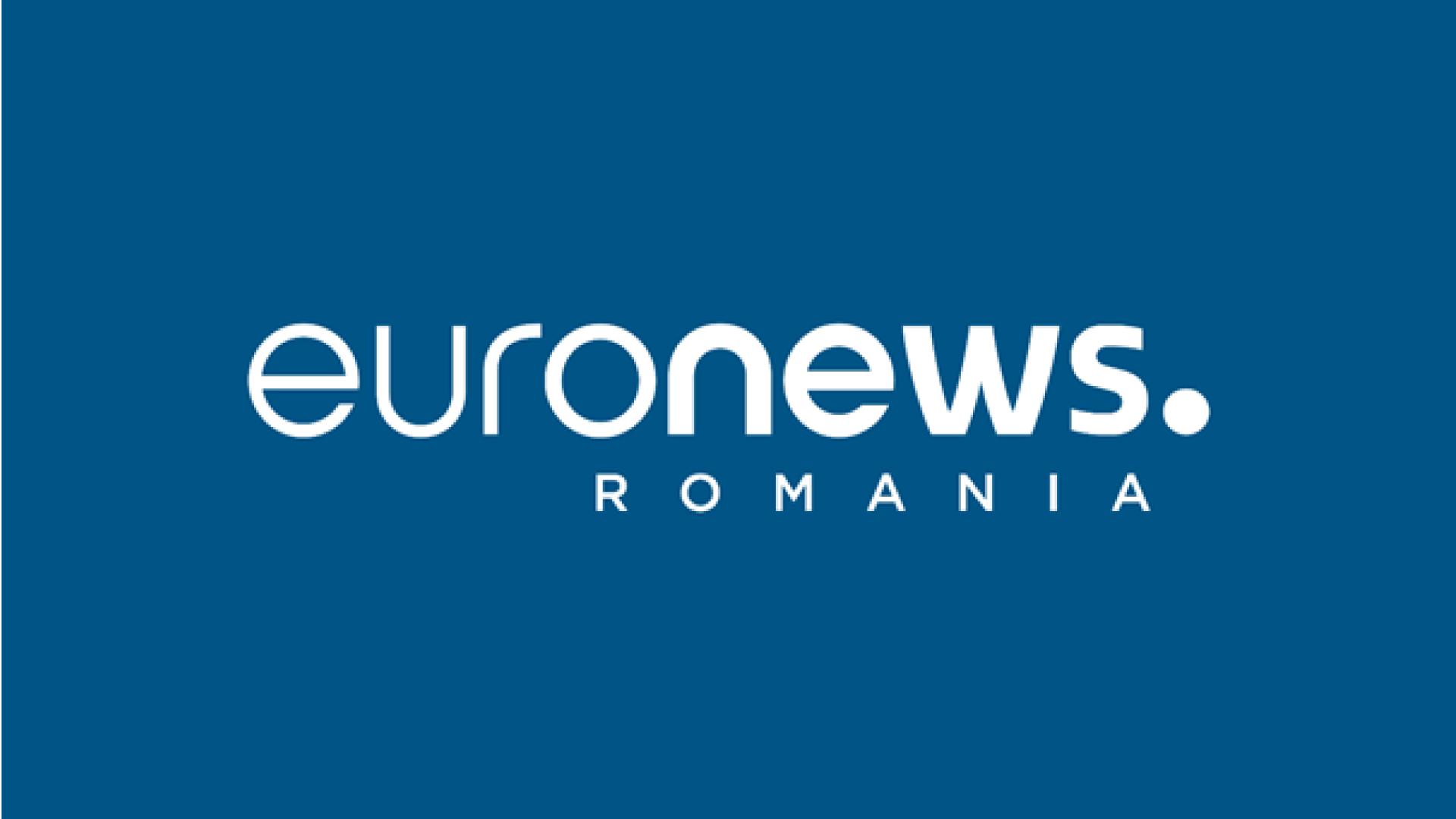 Euronews România prezintă  echipa managerială