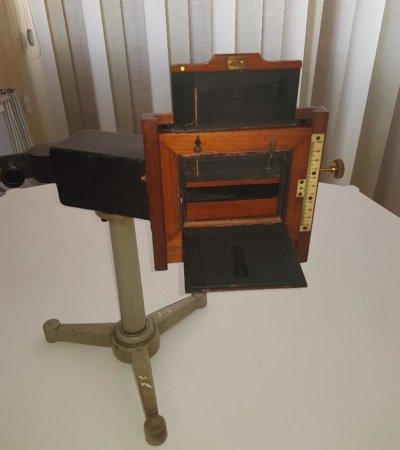 spectograf 2