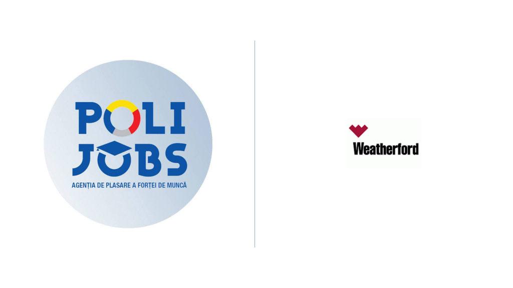 Polijobs – Weatherford