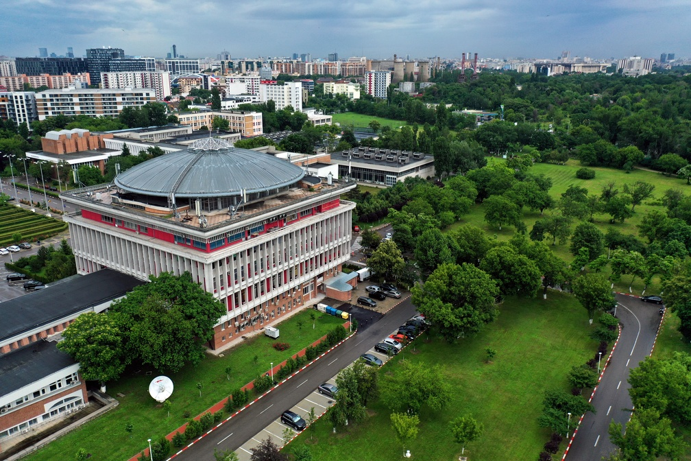 Atac cibernetic la una dintre facultățile Universității POLITEHNICA din București