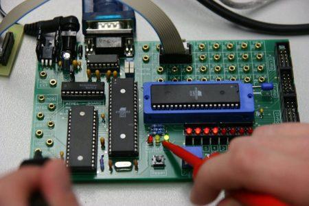 Facultatea de Electronică, Telecomunicații și Tehnologia Informației